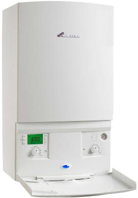 Greenstar i System (27kW and 30kW)
