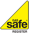 Gas Safe registered engineer in Malvern