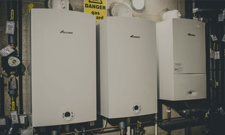 Boiler service and installation in Malvern