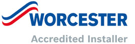Worcester Bosch accredited installer in Malvern